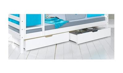 Hoppekids Schubkasten, Schubladen-Set (2-tlg.) kaufen