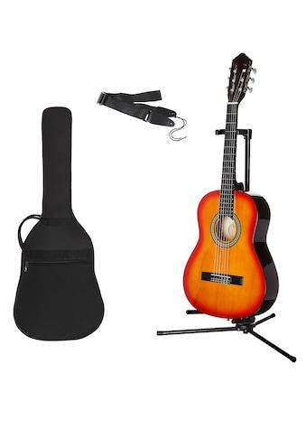 Gitarrenset »Konzertgitarre«, 3/4 kaufen