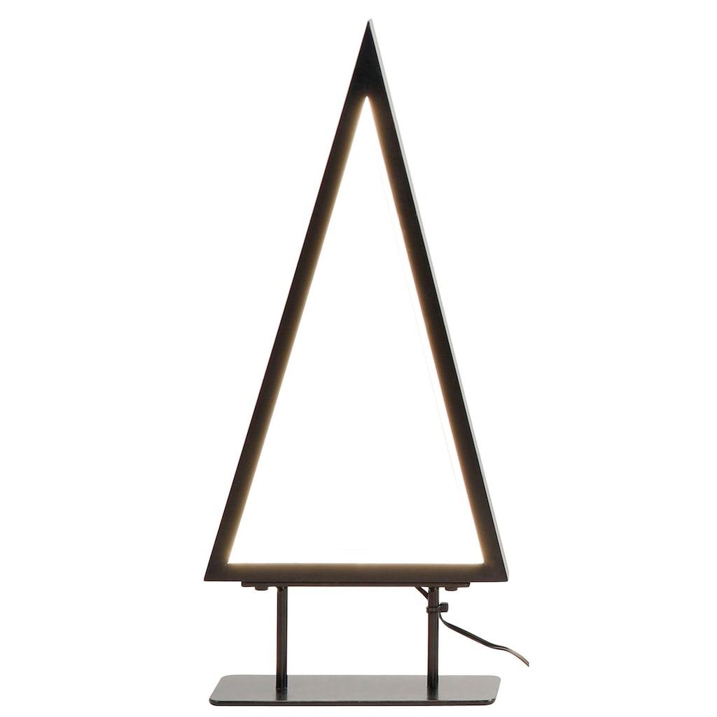 LED Baum»Tanne«