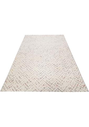 Esprit Outdoorteppich »Pariso«, rechteckig, 4 mm Höhe, In- und Outdoor geeignet kaufen