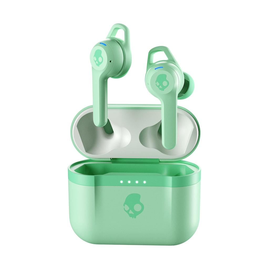 Skullcandy Headset »Indy EVO True Wireless Pure Mint«, True Wireless