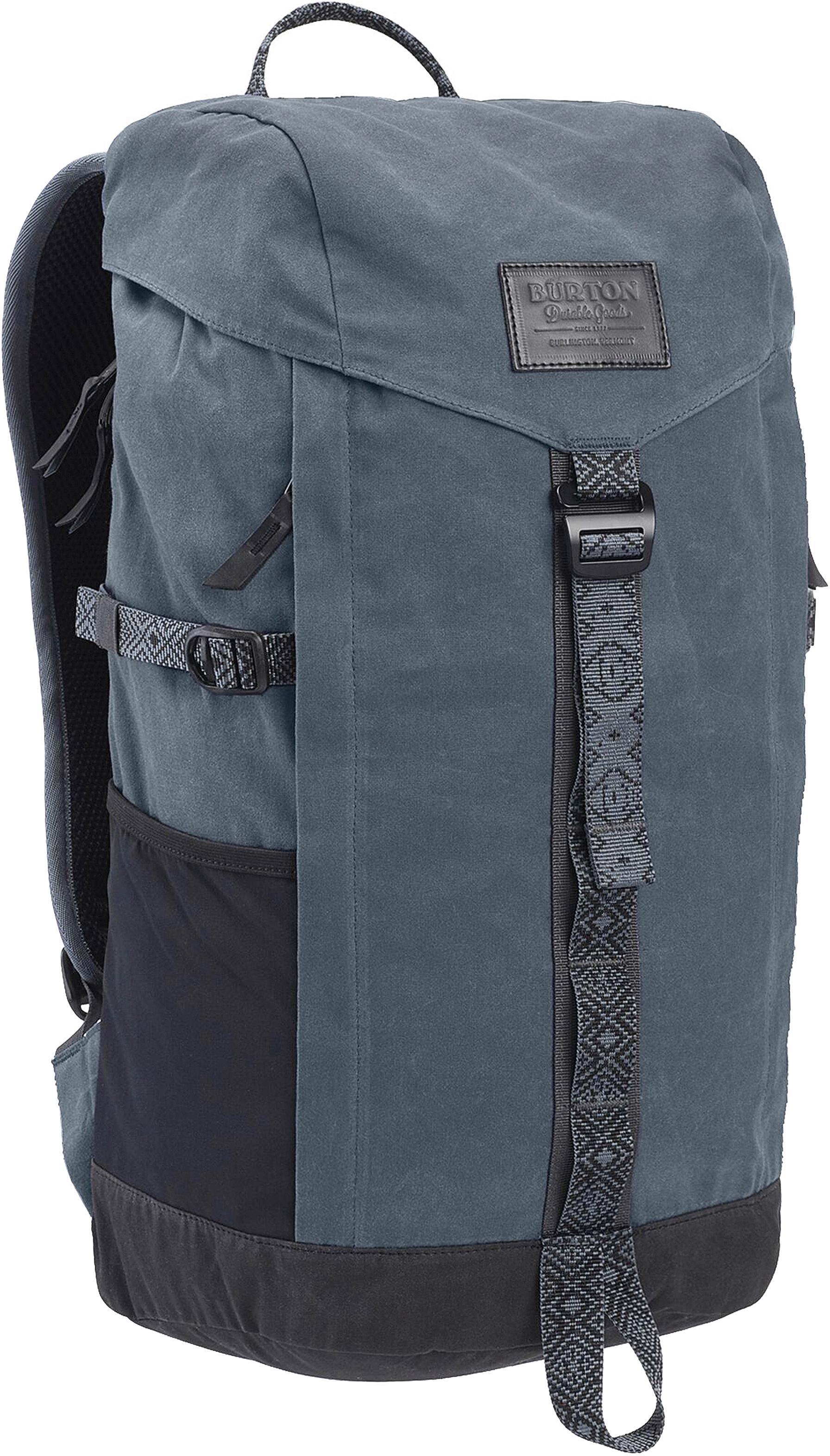 BURTON DG Daypack »Chilcoot, Dark Slate« | Taschen > Rucksäcke > Freizeitrucksäcke | BURTON DG