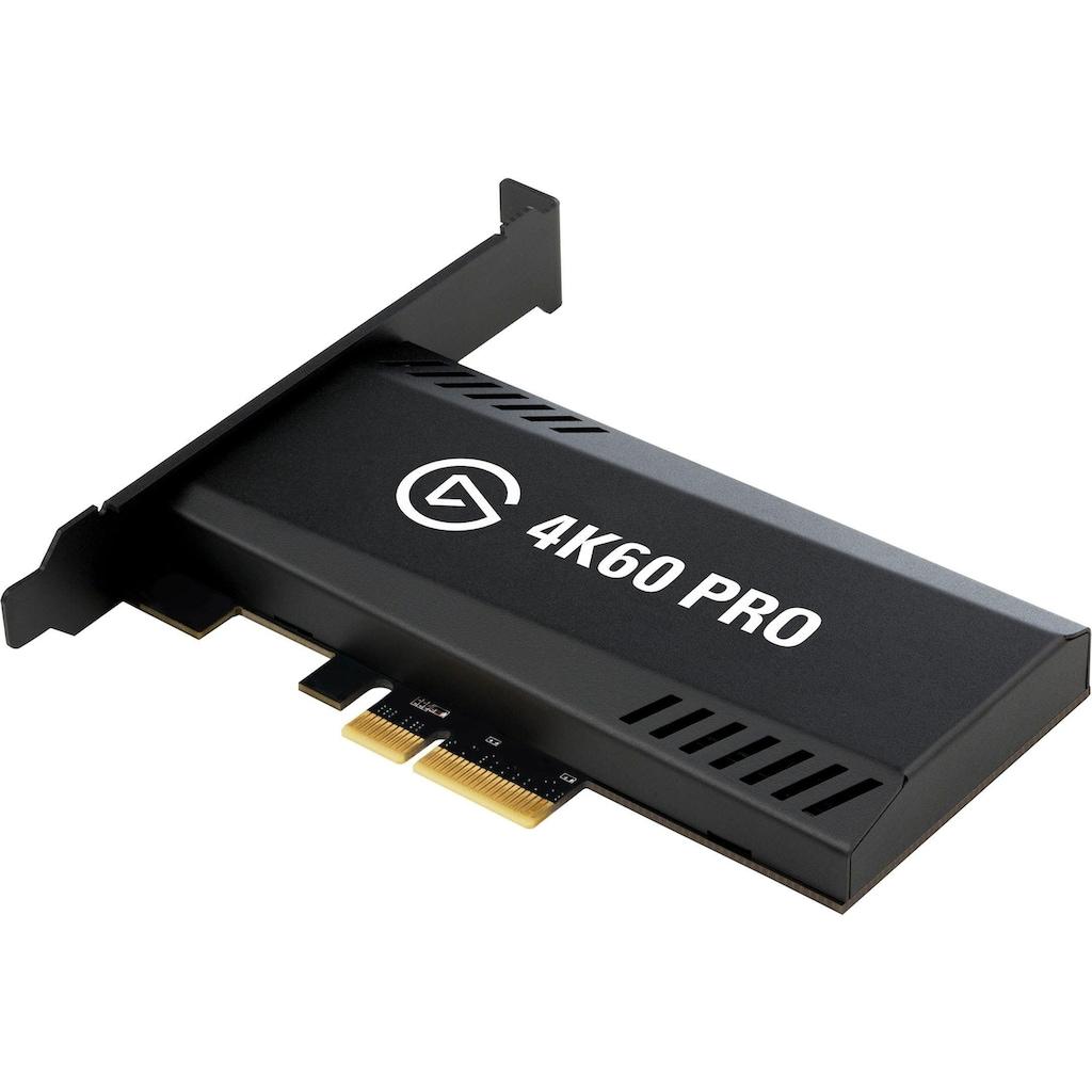Elgato Streaming Box »Game Capture 4K60 Pro MK.2«