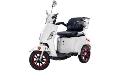GreenStreet Elektromobil »E-Mover«, 800 W, 25 km/h, Es handelt sich bei allen Werten... kaufen