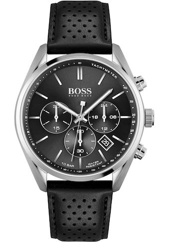 Boss Chronograph »CHAMPION, 1513816« kaufen