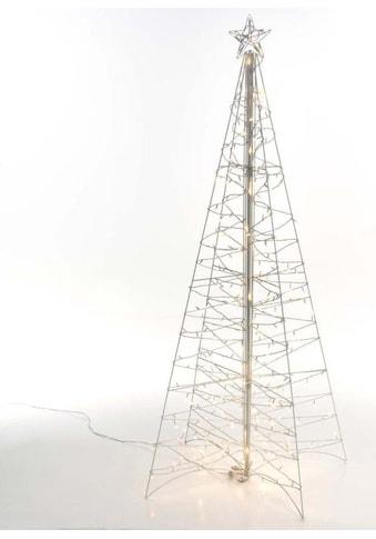 LED Baum»Schneefall« kaufen