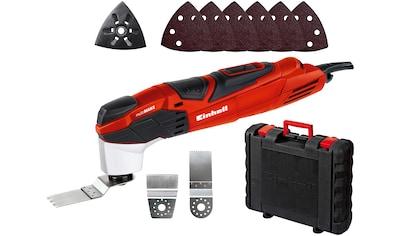 Einhell Elektro-Multifunktionswerkzeug »TE-MG 200 CE« kaufen