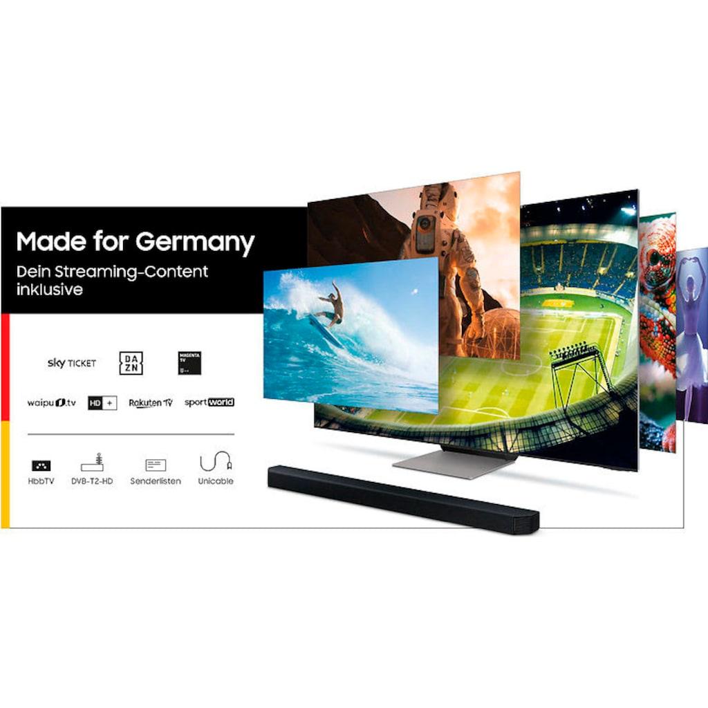 "Samsung QLED-Fernseher »GQ50QN90AAT«, 125 cm/50 "", 4K Ultra HD, Smart-TV"