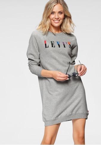 Levi's® Sweatkleid »Crew Sweatshirt Dress« kaufen