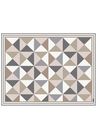 MySpotti Vinylteppich »Buddy Haakon«, rechteckig, 0,03 mm Höhe, statisch haftend kaufen