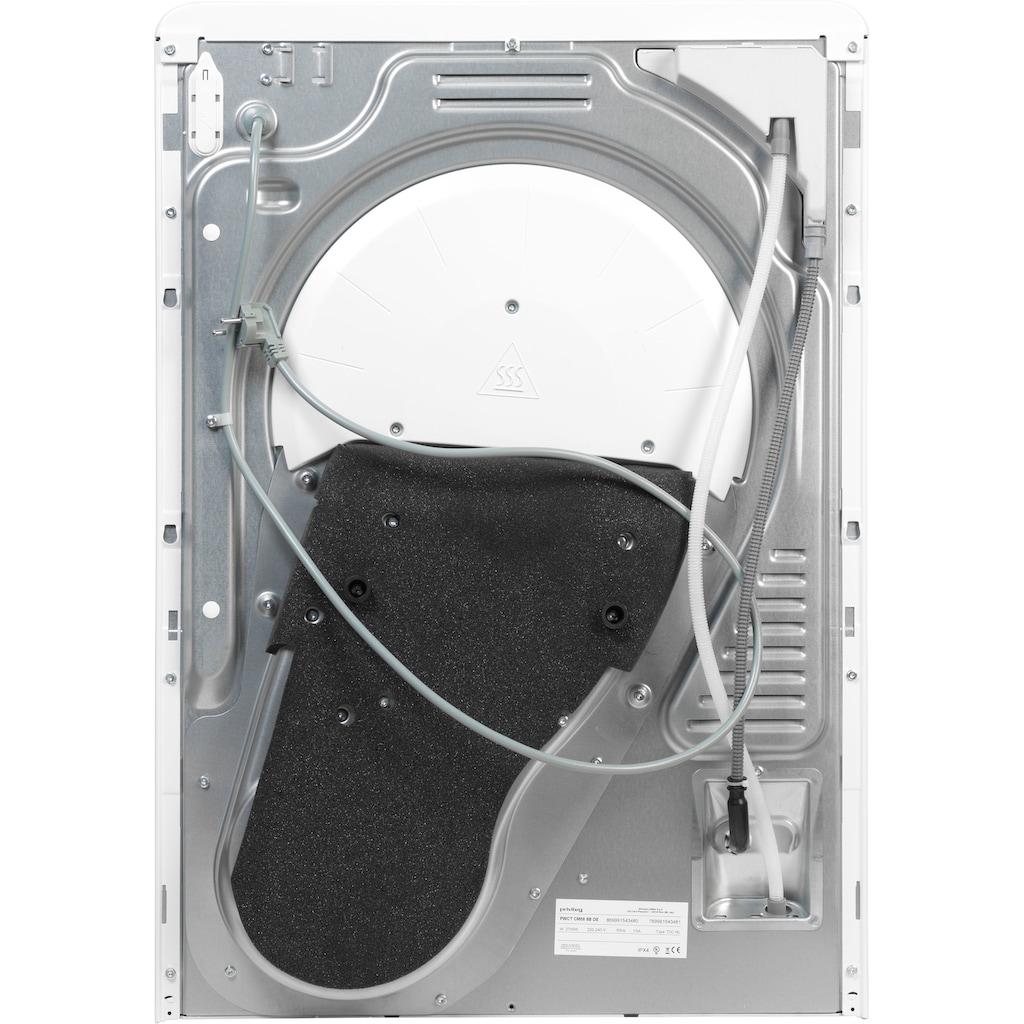 Privileg Kondenstrockner »PWCT CM08 8B DE«