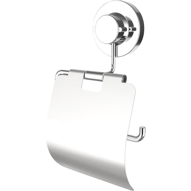 CORNAT Toilettenpapierhalter »3in1«, Comfort