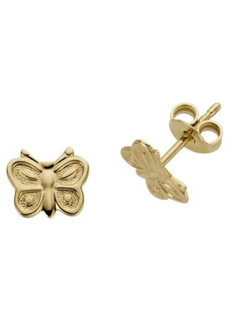 Firetti Paar Ohrstecker »Schmetterlinge, in Glanzoptik« kaufen