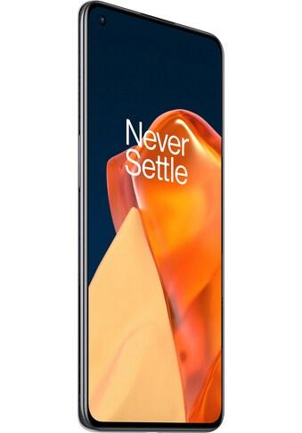 """OnePlus Smartphone »9«, (16,6 cm/6,55 """", 256 GB Speicherplatz, 48 MP Kamera) kaufen"""