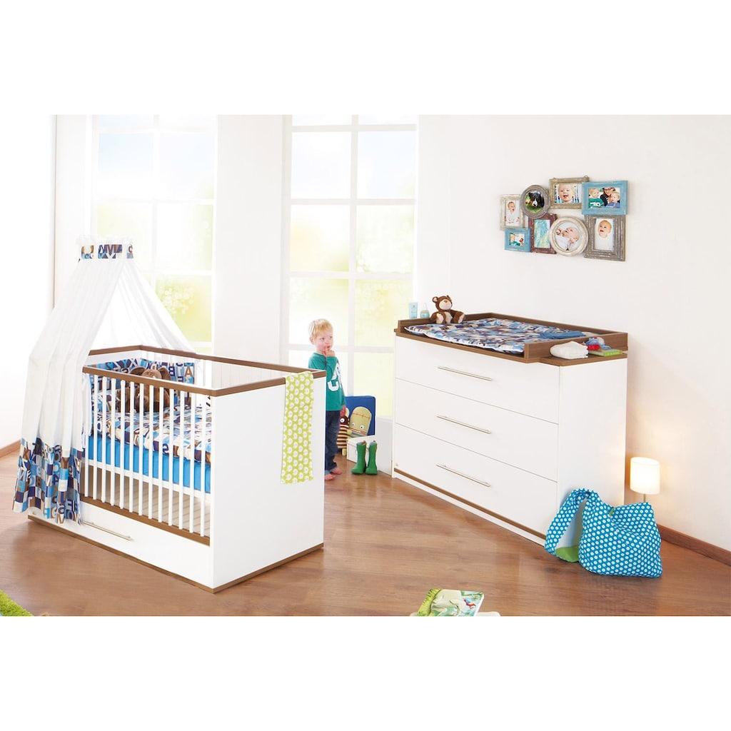 Pinolino® Babybett »Tuula«, Made in Europe