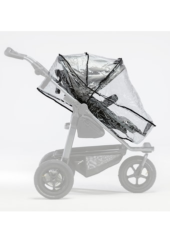 tfk Kinderwagen - Regenschutzhülle, »mono« kaufen