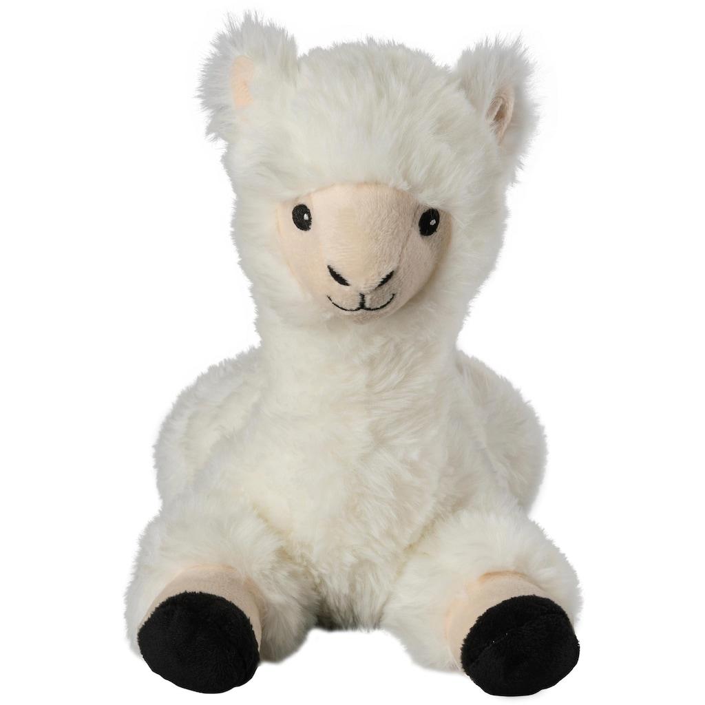 Warmies® Wärmekissen »Lama«