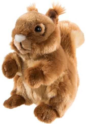 Heunec® Kuscheltier »MISANIMO Eichhörnchen, 20 cm« kaufen