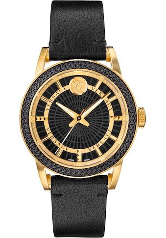 Versace Schweizer Uhr »CODE, VEPO00320« kaufen