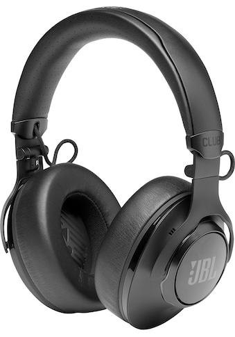 JBL Over-Ear-Kopfhörer »CLUB 950NC«, A2DP Bluetooth (Advanced Audio Distribution... kaufen