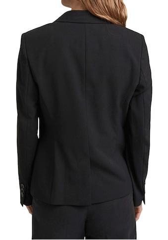 Esprit Collection Kurzblazer, mit 2-Knöpfen kaufen