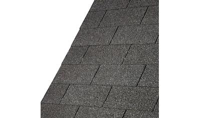KONIFERA Rechteck - Dachschindeln kaufen