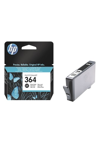 HP Foto - Tintenpatrone HP 364 »HP CB317EE« kaufen