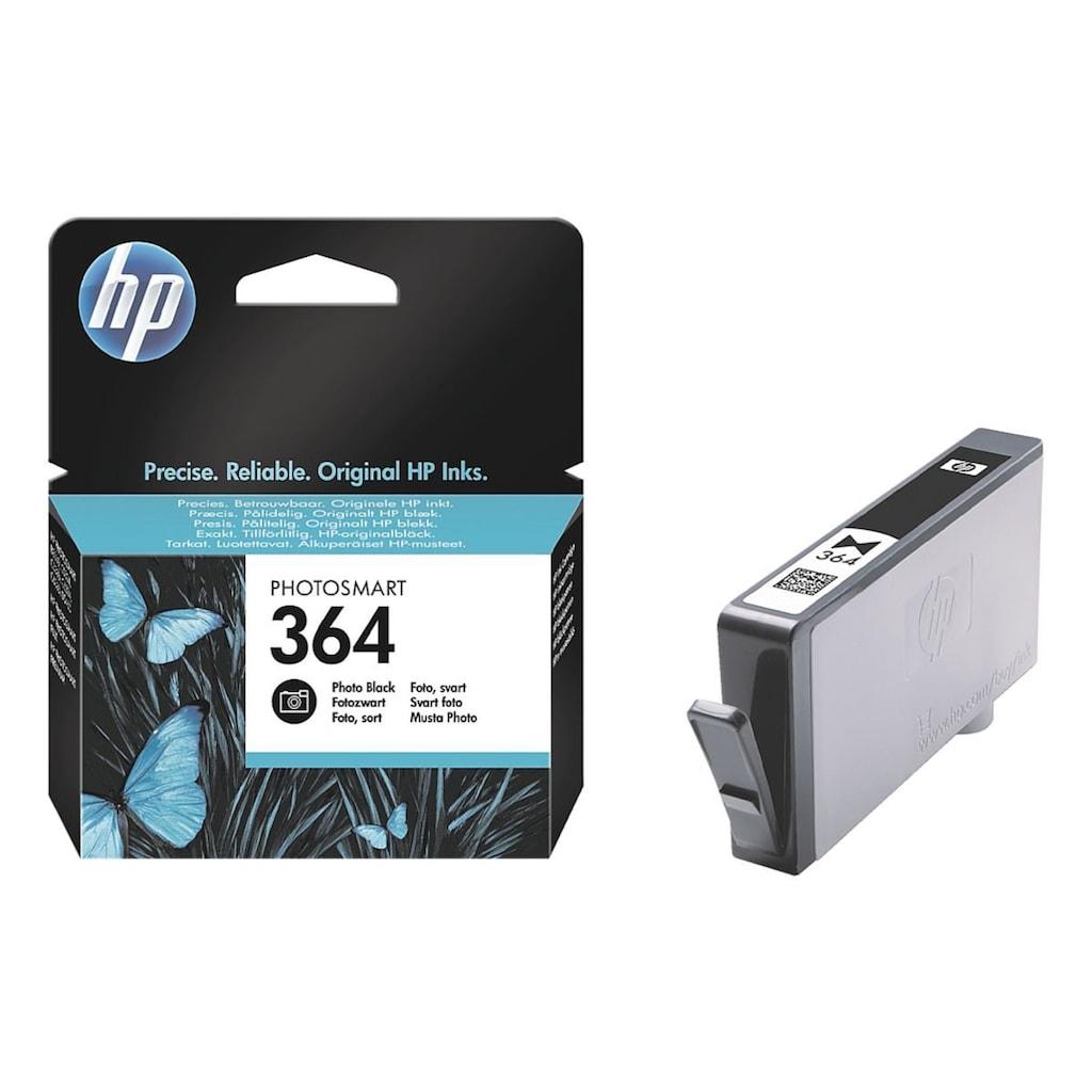 HP Foto-Tintenpatrone HP 364 »HP CB317EE«