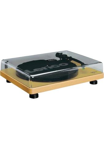 Lenco Plattenspieler »L-30« kaufen