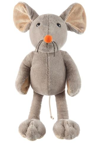 Schaffer® Kuscheltier »Maus-Eddi« kaufen