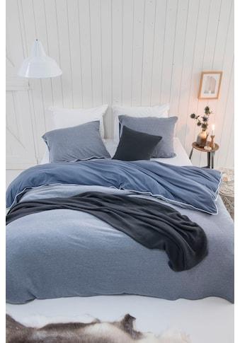Bettwäsche »Midnight Knit«, Walra kaufen