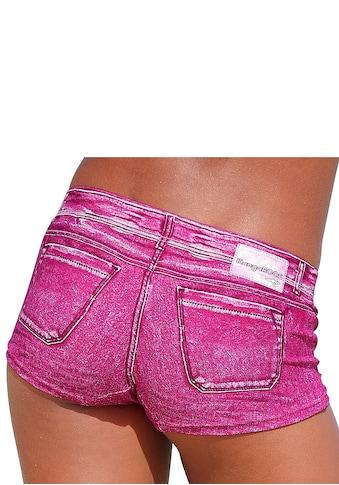 KangaROOS Hotpants kaufen