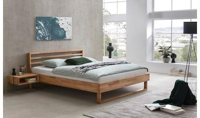 HASENA Massivholzbett »Falun« kaufen