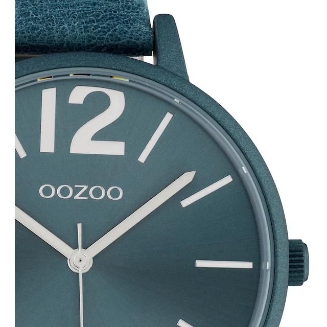 OOZOO Quarzuhr »C10442«