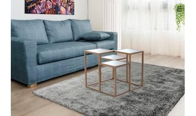 Kayoom Beistelltisch »Steps 525«, quadratisch kaufen