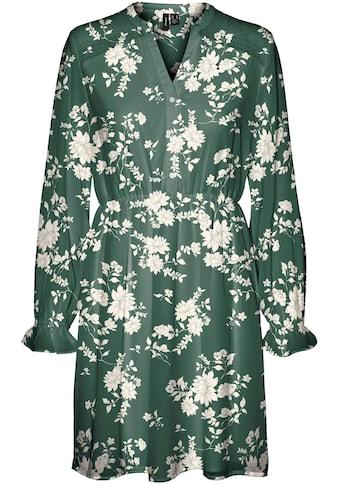 Vero Moda Blusenkleid »VMMIA LS ABK DRESS« kaufen