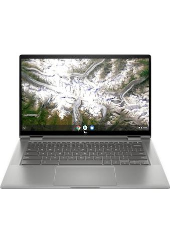 "HP Chromebook »Chromebook x360 14c-cc0060ng«, (35,6 cm/14 "" Intel Core i3 UHD... kaufen"