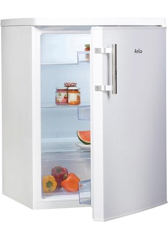 Amica Table Top Kühlschrank, VKS 15917W, 85 cm hoch, 60 cm breit kaufen