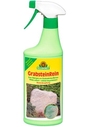 NEUDORFF Reinigungsmittel »GrabsteinRein«, 500 ml kaufen