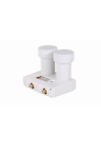 Opticum Red Monoblock-LNB »LMTP-04H«, für 2 Teilnehmer kaufen