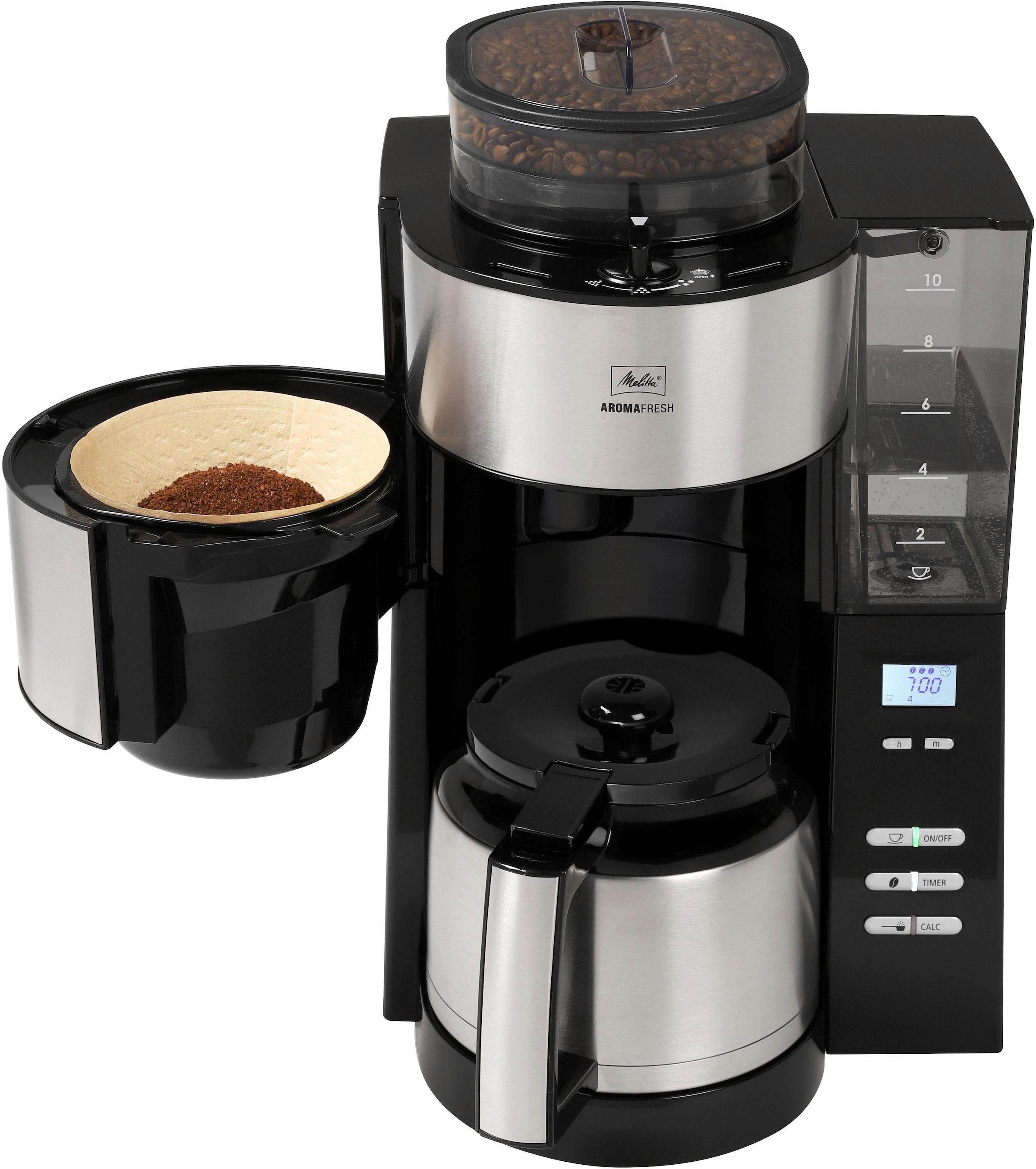 Melitta Kaffeemaschinen günstig online kaufen   SATURN