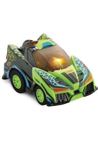 Vtech® RC-Auto »Turbo Force Racers - Race Car grün«, mit Licht- und Soundeffekten kaufen