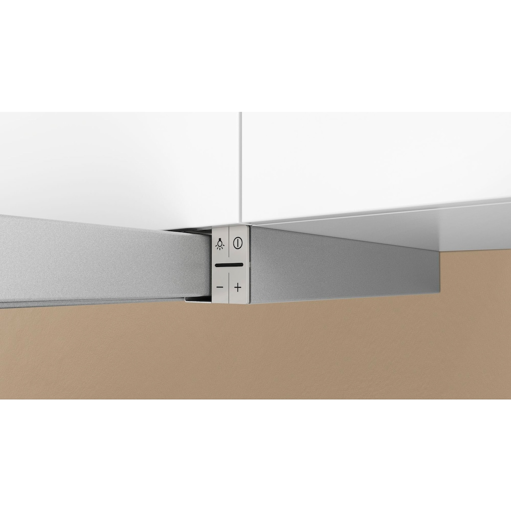 NEFF Flachschirmhaube »D49ED52X1«, Serie N 50