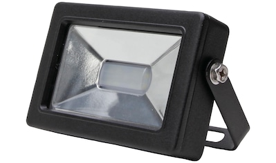 KOPP LED Wandstrahler 10 Watt LED Wandfluter in Farbe anthrazit kaufen