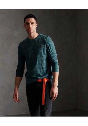 Superdry Langarmshirt kaufen