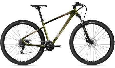 Ghost Mountainbike »Kato Essential 29 AL U«, 24 Gang, Shimano, Acera 8-fach... kaufen
