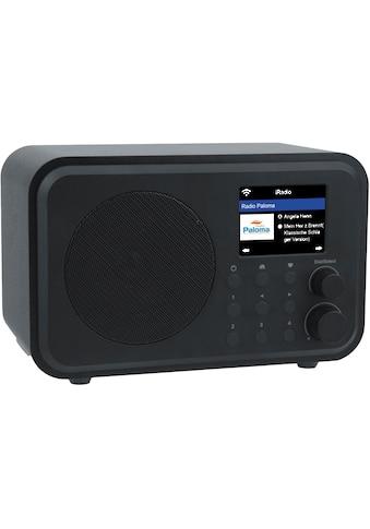 Denver Internet-Radio »IR-140«, (Bluetooth-WLAN Internetradio 3 W) kaufen