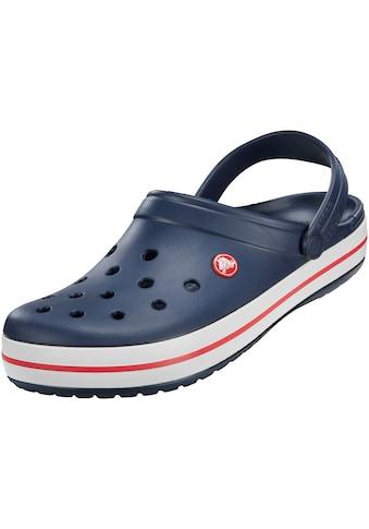 Crocs Clog »Crocband«, mit Belüftunglöchern kaufen