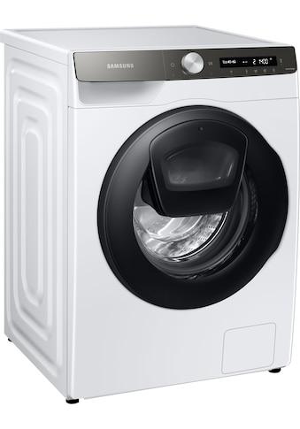 Samsung Waschmaschine »WW8ET554AAT«, WW8ET554AAT, 8 kg, 1400 U/min, AddWash™ kaufen