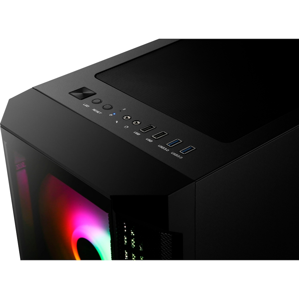 CSL Gaming-PC »HydroX V7314«